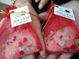 La boda de Jose y Eva 3