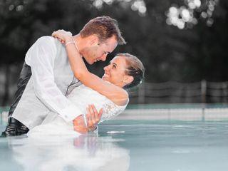 La boda de Verónica y José Luis 1