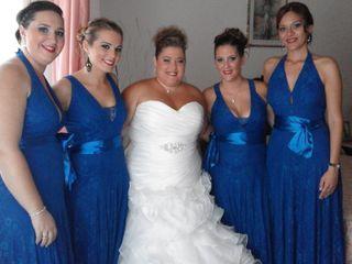 La boda de Lorena y Elías 3