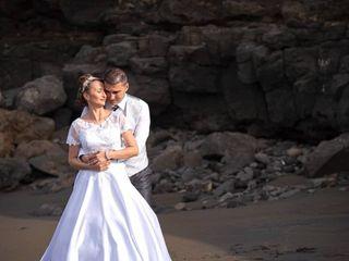 La boda de Arancha y Fernando 1