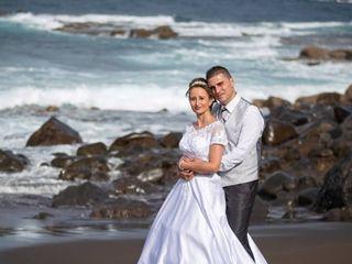 La boda de Arancha y Fernando 2