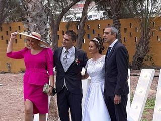 La boda de Arancha y Fernando 3