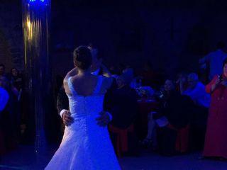 La boda de Lupe  y Rafa 3