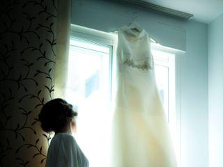 La boda de Rocío y Antonio 1