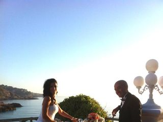 La boda de Sabrina  y Miguel 3