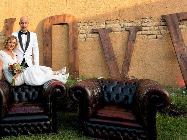 La boda de Oscar y Eva en Valladolid, Valladolid 2