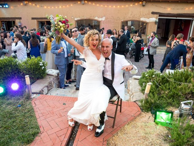 La boda de Oscar y Eva en Valladolid, Valladolid 4