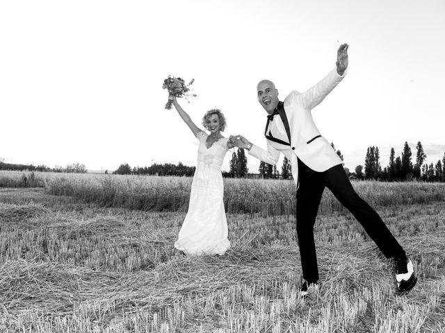 La boda de Oscar y Eva en Valladolid, Valladolid 8