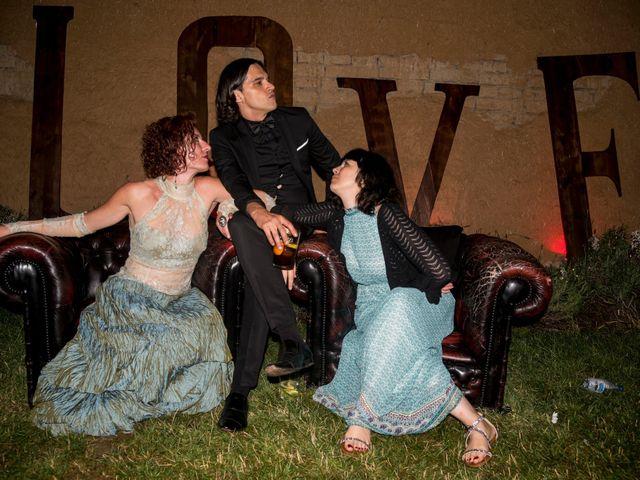 La boda de Oscar y Eva en Valladolid, Valladolid 11