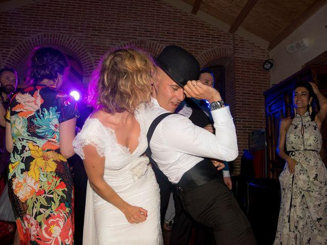 La boda de Oscar y Eva en Valladolid, Valladolid 14