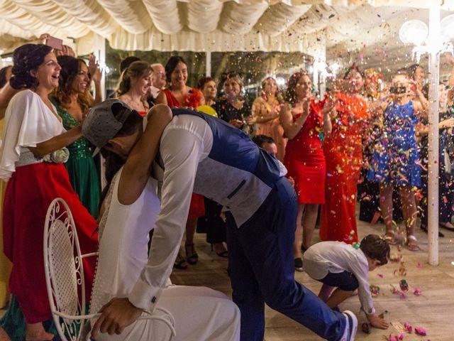 La boda de Alex y Cristina en Santiago De Compostela, A Coruña 15
