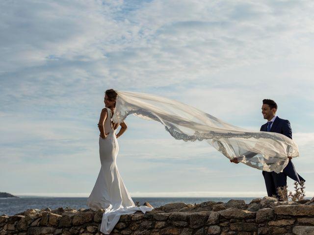 La boda de Alex y Cristina en Santiago De Compostela, A Coruña 16