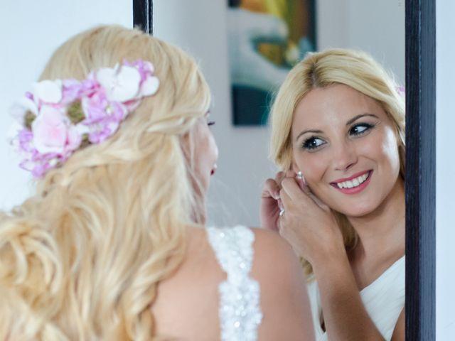 La boda de Andrés y Tania en Moraña, Pontevedra 4