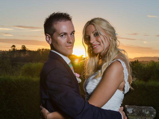 La boda de Andrés y Tania en Moraña, Pontevedra 12