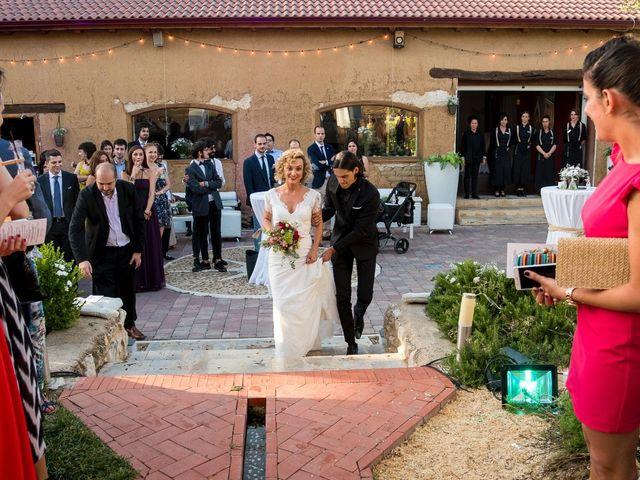 La boda de Oscar y Eva en Valladolid, Valladolid 9