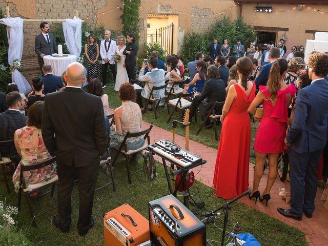 La boda de Oscar y Eva en Valladolid, Valladolid 18