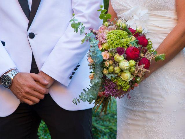 La boda de Oscar y Eva en Valladolid, Valladolid 28