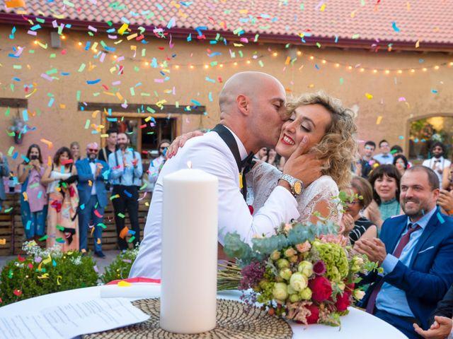 La boda de Oscar y Eva en Valladolid, Valladolid 21