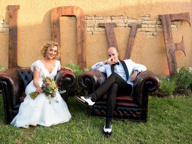 La boda de Oscar y Eva en Valladolid, Valladolid 22