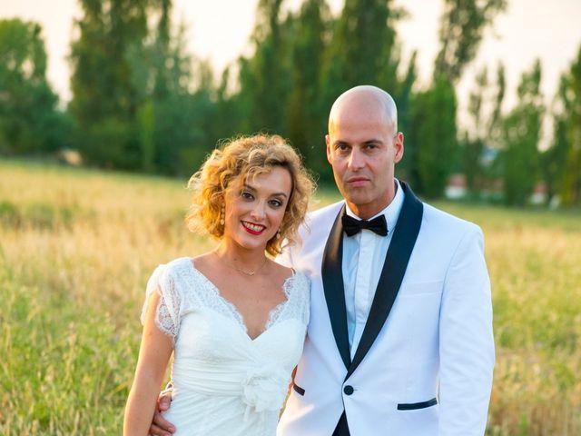 La boda de Oscar y Eva en Valladolid, Valladolid 23