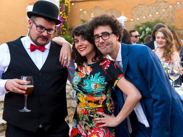 La boda de Oscar y Eva en Valladolid, Valladolid 24