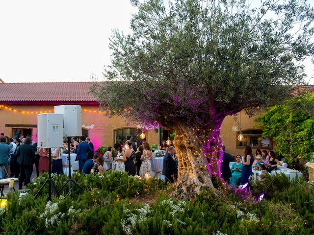 La boda de Oscar y Eva en Valladolid, Valladolid 25
