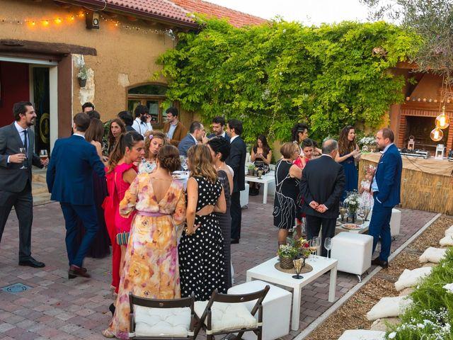La boda de Oscar y Eva en Valladolid, Valladolid 26