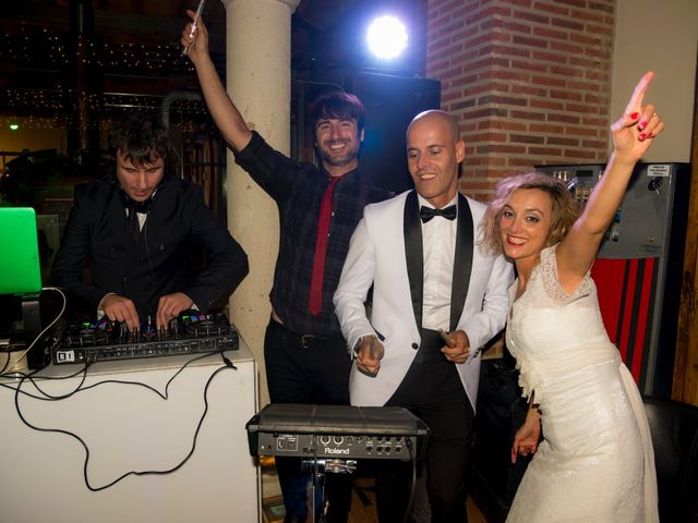 La boda de Oscar y Eva en Valladolid, Valladolid 33