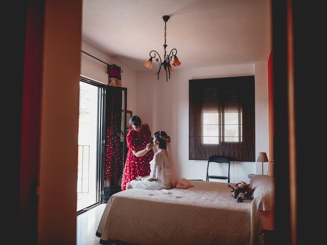 La boda de Fede y Almudena en Yeste, Albacete 27