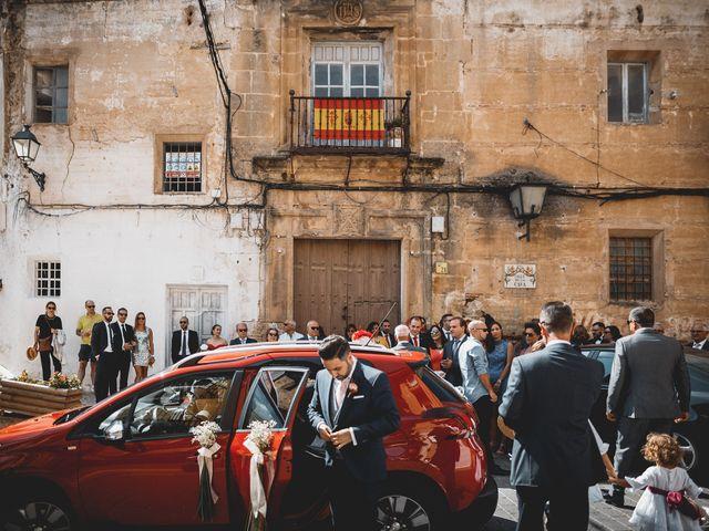 La boda de Fede y Almudena en Yeste, Albacete 44