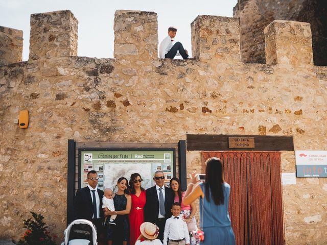 La boda de Fede y Almudena en Yeste, Albacete 49