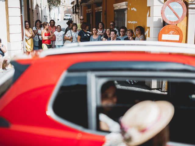 La boda de Fede y Almudena en Yeste, Albacete 50