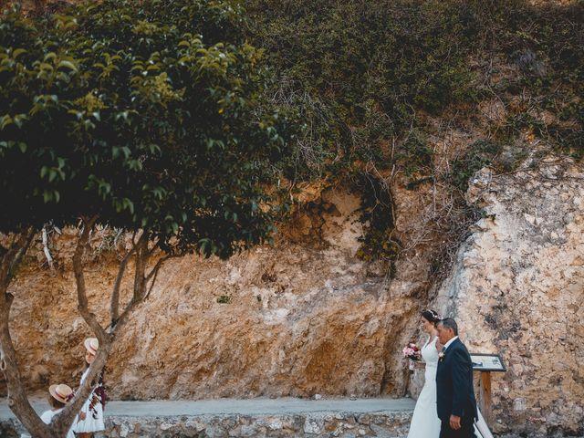 La boda de Fede y Almudena en Yeste, Albacete 55