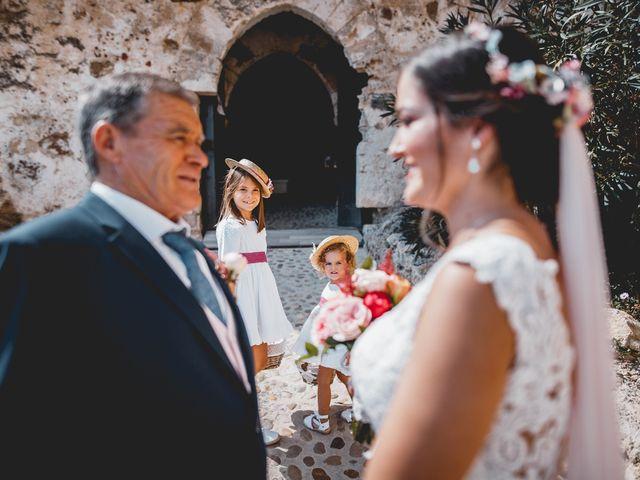 La boda de Fede y Almudena en Yeste, Albacete 56