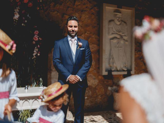 La boda de Fede y Almudena en Yeste, Albacete 59