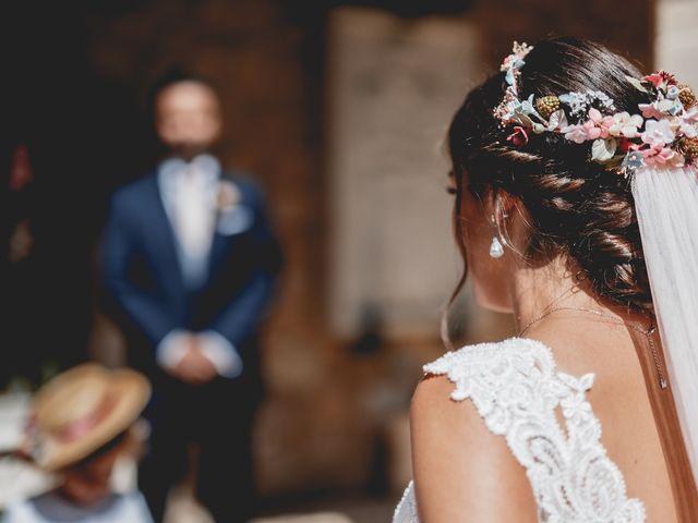 La boda de Fede y Almudena en Yeste, Albacete 60