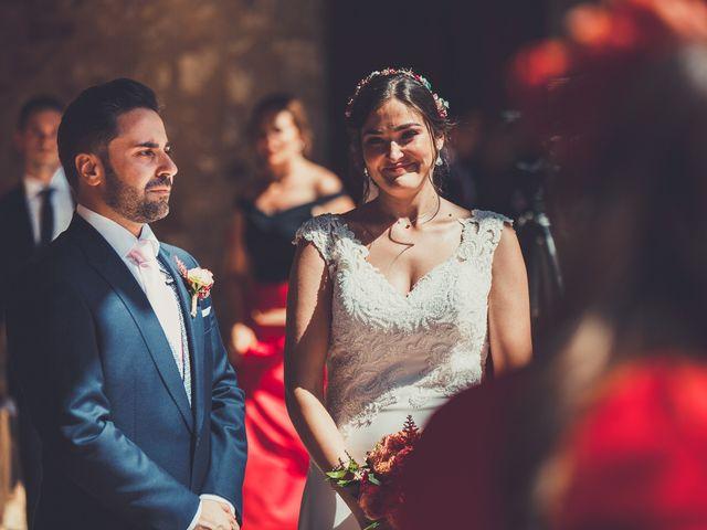 La boda de Fede y Almudena en Yeste, Albacete 64