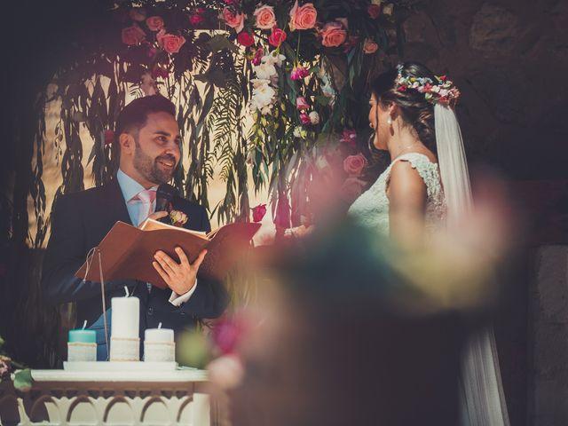 La boda de Fede y Almudena en Yeste, Albacete 65