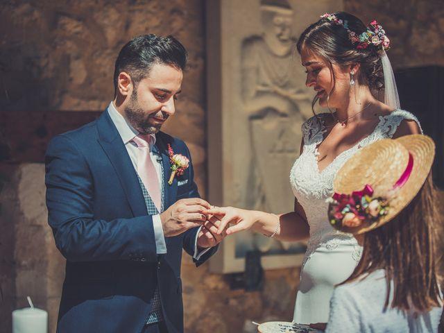 La boda de Fede y Almudena en Yeste, Albacete 66