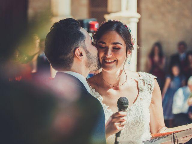 La boda de Fede y Almudena en Yeste, Albacete 68