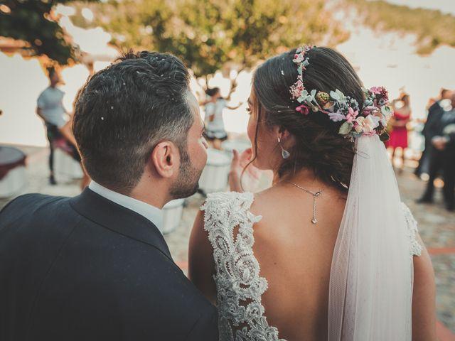 La boda de Fede y Almudena en Yeste, Albacete 78