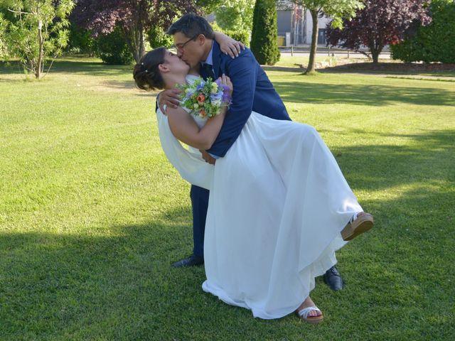 La boda de Joan Marc y Marta