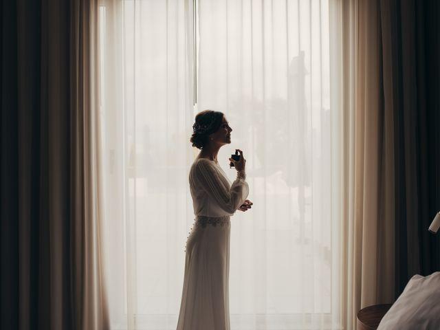 La boda de Bruno y María José en Algete, Madrid 26