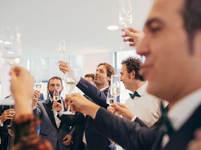 La boda de Bruno y María José en Algete, Madrid 52