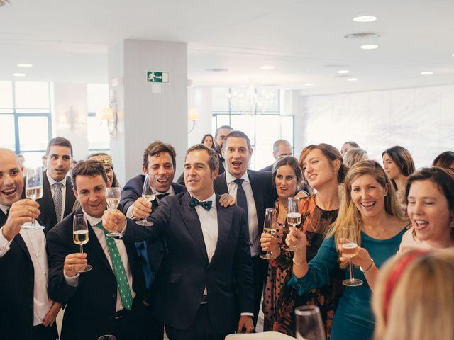 La boda de Bruno y María José en Algete, Madrid 53
