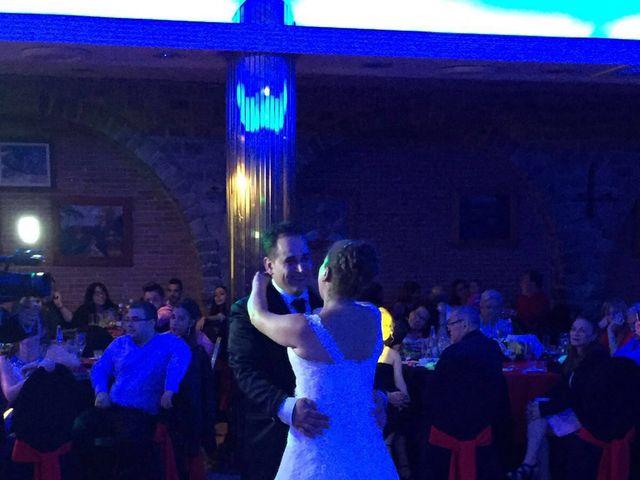 La boda de Rafa y Lupe  en Santa Coloma De Gramenet, Barcelona 5