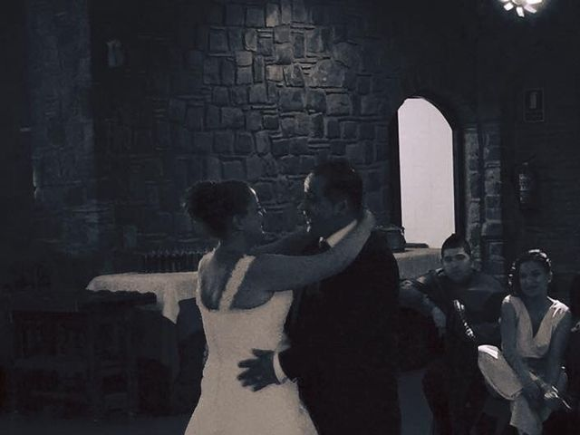 La boda de Rafa y Lupe  en Santa Coloma De Gramenet, Barcelona 6