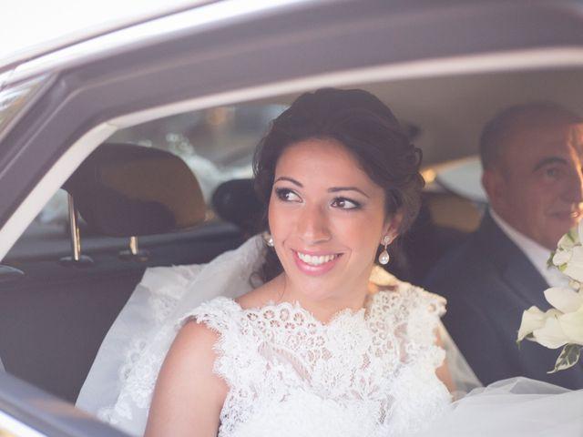 La boda de Paco y Conchi en Santiponce, Sevilla 25