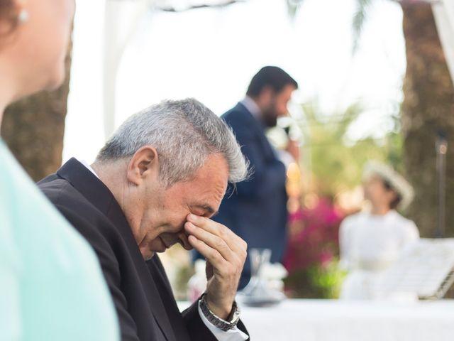 La boda de Paco y Conchi en Santiponce, Sevilla 28
