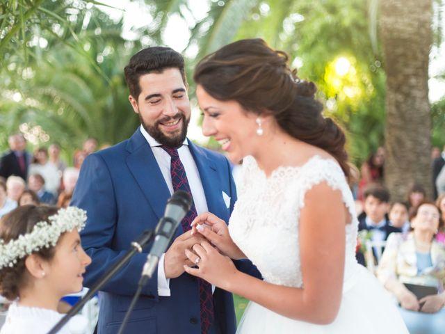 La boda de Paco y Conchi en Santiponce, Sevilla 29